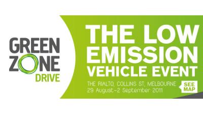 Vic: RACV Kicking Off Low Emission GreenZone Drive