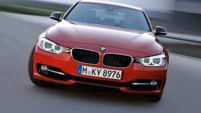 2013 BMW 3 Series GT Confirmed For Production: Report