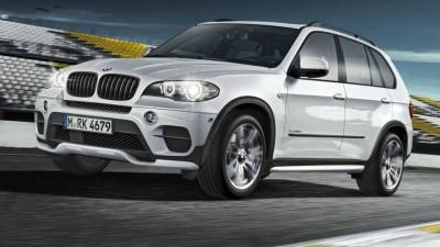 BMW X5 Performance Edition On Sale In Australia
