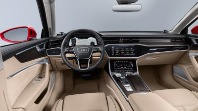 Sunday 7: Most stylish car interiors