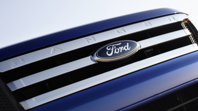 Ford To Reduce Number Of Global Platforms To Nine By 2014