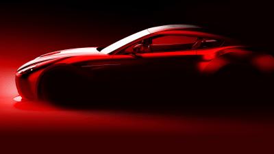 Aston Martin And Zagato Collaborating On DB4GT Successor