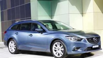 What mid-size wagon should I buy?