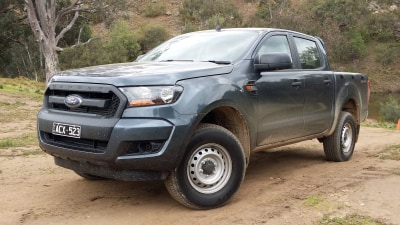 Mazda BT-50 | Ford Ranger Recalled For Rear Seat Securement