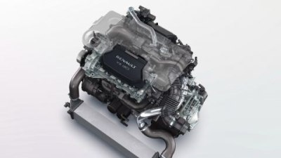 Nissan And Renault Reveal All New 3.0L V6 Diesel Engine – Video Included