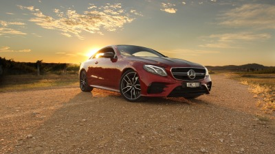 2019 Mercedes-AMG E53 Coupe Australian review