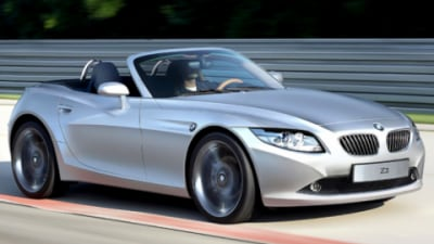 BMW Z2 Not Coming To A Dealer Near You