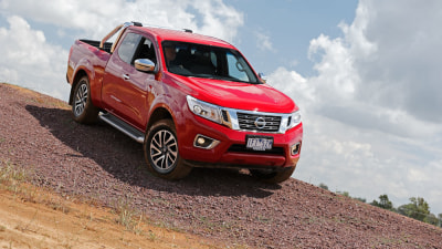 Nissan NP300 Navara REVIEW | 2016 Single Cab, King Cab, Dual Cab - Nissan's Workhorses Arrive ready For Duty