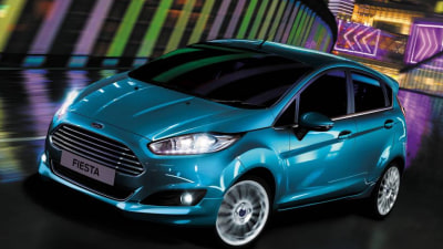2013 Ford Fiesta: Price, Features And Capped Price Servicing Details
