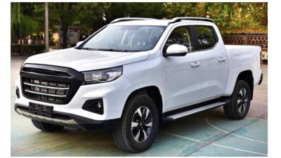 Peugeot rules out Toyota HiLux ute tie-up