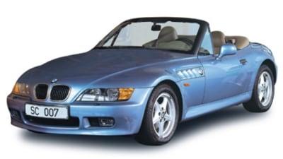 Used car review: BMW Z3 1997-2002