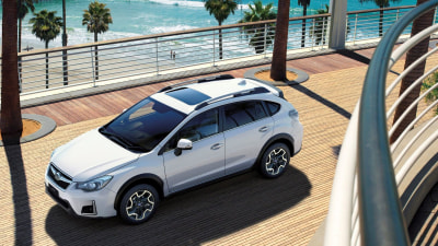 2016 Subaru XV Updated – More gear, New Style, Modest Price Rise