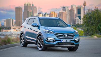 Hyundai Australia Celebrates 30th Birthday With Special Edition Tucson And Santa Fe