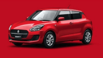 New Suzuki Swift breaks cover ahead of its arrival in a few months
