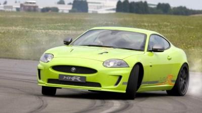Jaguar Developing Hotter XKR Based On Goodwood Special: Report