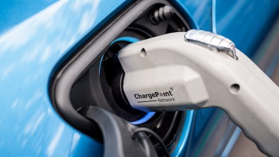 Electric Vehicle Sales Break Through One Million Barrier