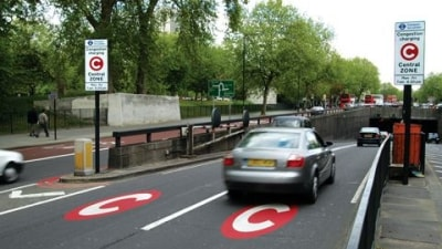 London May Ditch Congestion Charge, British Commuters Cry Tears Of Joy