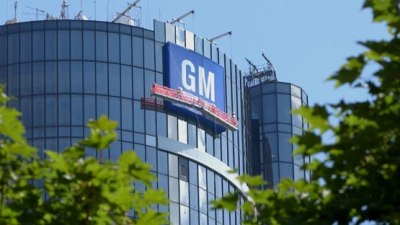 GM Seeks Court Approval To Sell Chevrolet And Cadillac To A 'New GM' Entity