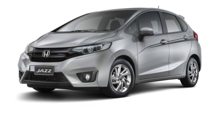 Honda Jazz Limited Edition Returns For 2016 - Priced From $19,490 Drive-Away