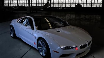 """Fact or Faux? BMW M1 """"Prototype"""""""