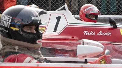 Film: Niki Lauda Biopic 'Rush' Gets First Full Preview Trailer