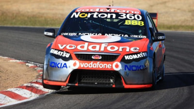 V8 Supercars: US Cable TV Deal Secured