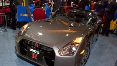 Suzuki Cappuccino + R35 GT-R = Abomination