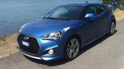 2016 Hyundai Veloster SR Turbo+ Automatic REVIEW | Snappy Looks, Snappy Turbo Performance