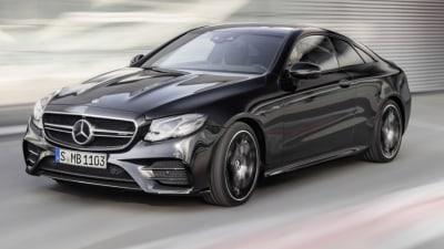 Mercedes-AMG Reveal New Performance Trio