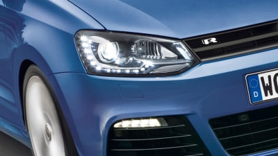 2012 Volkswagen Polo R Previewed In New Rendering: Report