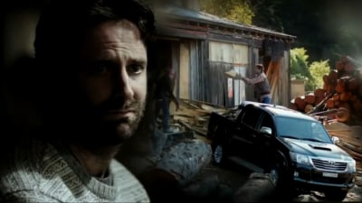 2012 HiLux Plays Up Unbreakable Image In New TV Campaign