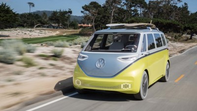 Volkswagen self-driving shuttles to operate in Qatar from 2022