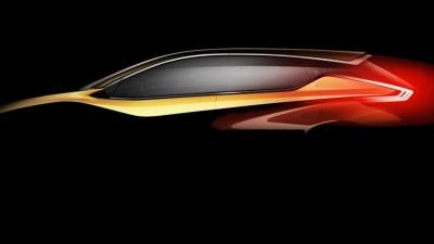 Nissan Resonance Concept Teased