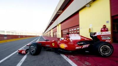 Ferrari Prepared To Cease Development On 2009 F1 Car