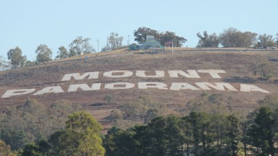 Bathurst: Mount Panorama To Be Co-Named 'Wahluu'