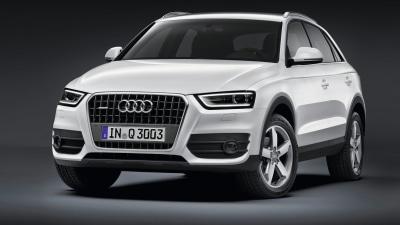 Audi Q1 And Q4 SUVs Under Consideration: Report