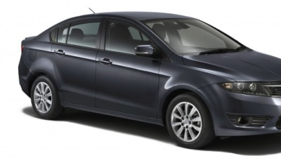 Proton Exora Shown In Sydney, Midsized Prevé Priced Below $20k