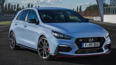 Hyundai N Sport kits coming