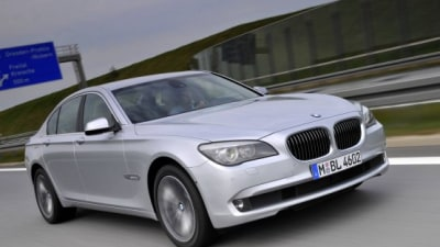 2010 BMW 730d Arriving Soon