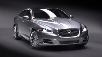 Jaguar Hybrid Range To Launch In 2013: Report