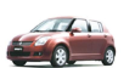 Suzuki Swift LE (Limited Edition)