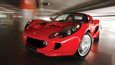 2008 Lotus Elise SC – forced induction fun