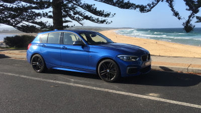 Owner Review: 2018 BMW 1 M140i