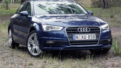 2014 Audi A3 Sedan Review: 1.4 TFSI, 1.8 TFSI, And 2.0 TDI
