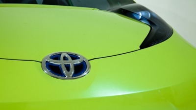 Toyota To Unveil New Hybrid Concept At 2010 Detroit Auto Show