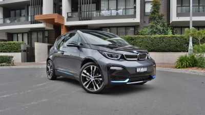 2018 BMW i3 S new car review