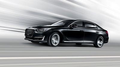 Hyundai Appoints Ex-Lamborghini Exec To Genesis Luxury Brand