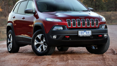 2014 Jeep Cherokee: Price And Features For Australia