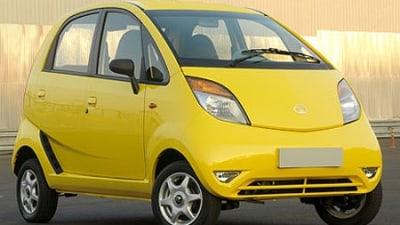 2009 Tata Nano Ready To Launch In India