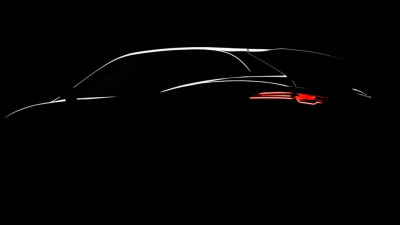 Jaguar C-X17 Concept Teased: XQ Or Q-TYPE SUV Moves Closer
